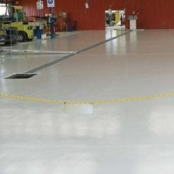 E2200 Workshop Epoxy Floor Coating