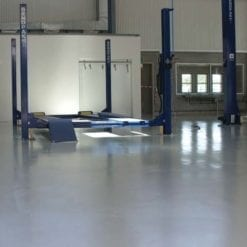 E2100 Workshop Epoxy Floor Coating